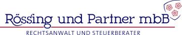 Logo Rössing und Partner mbB